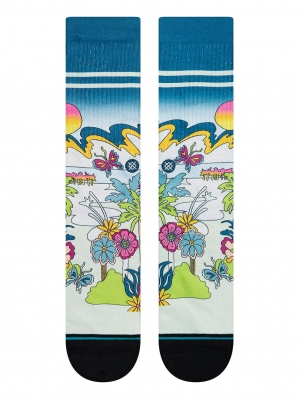 Total Paradise Socks