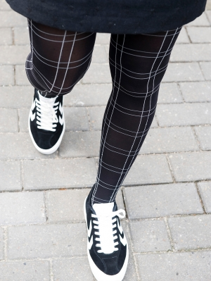 Chalky Tights