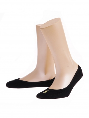 Low Liner Socks 3-Pack Low Cut