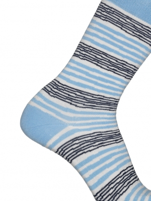 Urban Stripes Sock