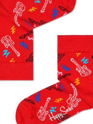 Kids Guitarra Socks