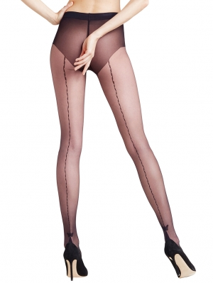 Rope Twist Tights
