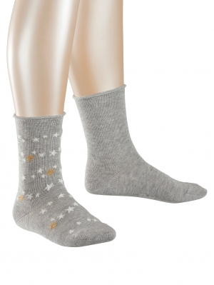 Star Lines Socks 2-Pack