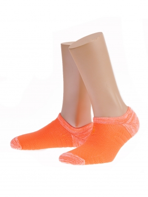 Microfibre Socks 3-Pack High Cut
