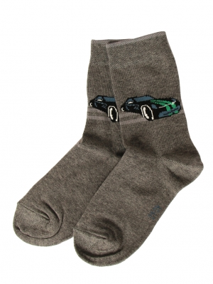 Race Car Sock