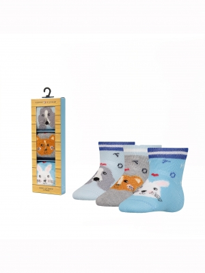 New Baby Giftbox 3 Pack