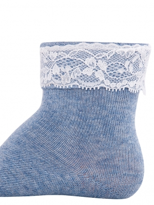 Baby Lace Sock