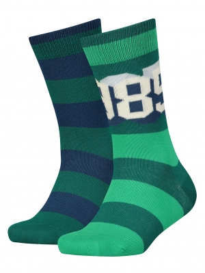 Boys TH 1985 Sock 2-Pack
