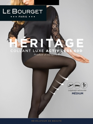 Heritage Luxe 60 Compression