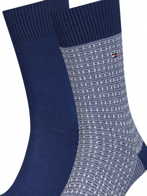 Structure Sock 2 Pack