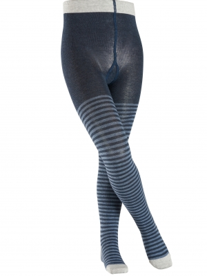 Maritime Stripes Tights