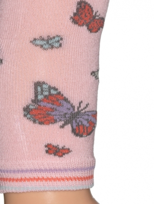 Butterfly Legging Baby