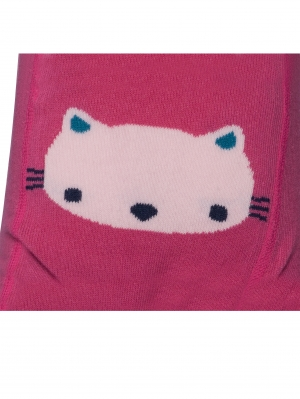 Cat Tights Baby