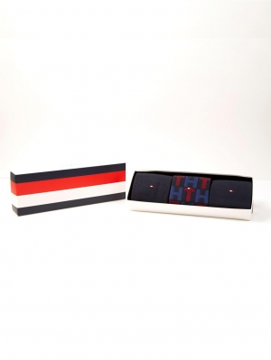 Men Mixed Stripes Giftbox 3-pack