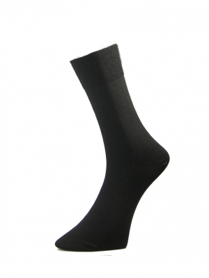 Wool/cotton Sock