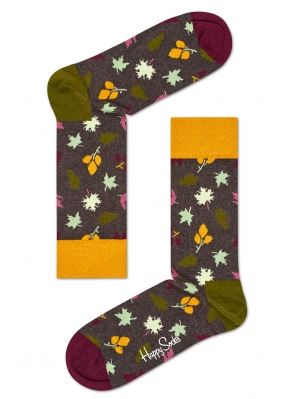 Fall Socks