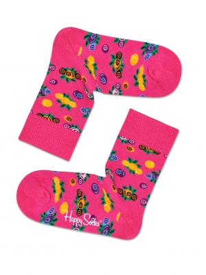 Kids Berry Sock