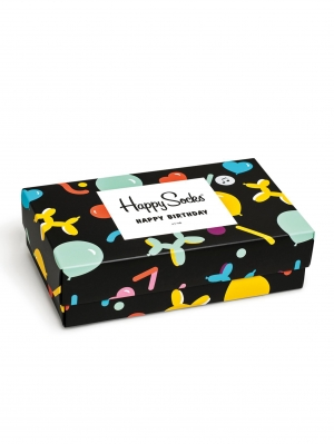 Singing Birthday Giftbox