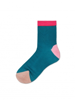 Grace Ankle Sock
