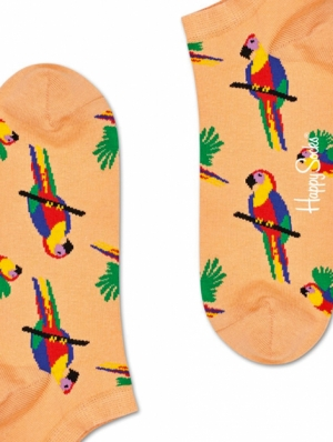 Parrot Ankle Sock
