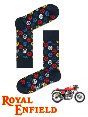 Royal Enfield Logo Sock Limited Edition