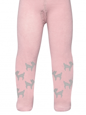 Bambi Baby Tights