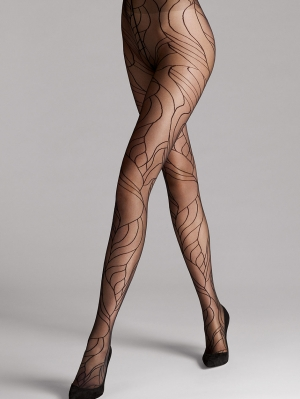 Leafage Tights