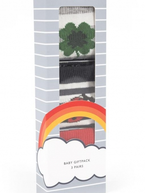Baby Lucky Charms Giftbox