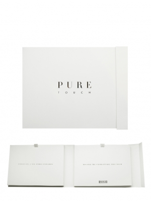 Pure Touch Luxury Box 2-Pack